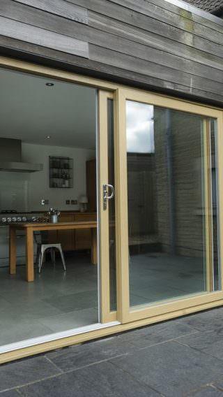 Upvc Patio Doors Sliding Doors External Doors Spectus Doors