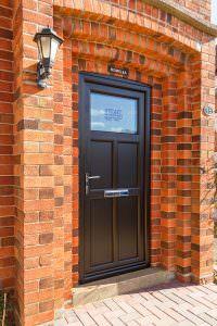 StyleLine Door