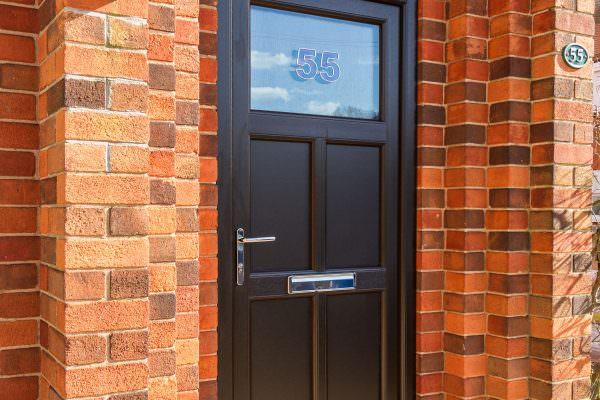 StyleLine Doors & StyleLine Windows u0026 Doors | uPVC Windows | uPVC Doors Sternfenster