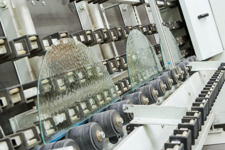 Bespoke Glass Sealed Units