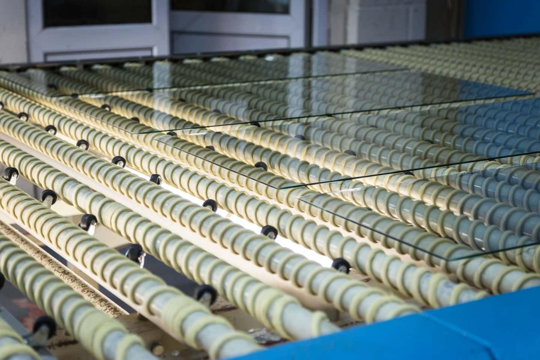 Toughened Glass Sealed Units