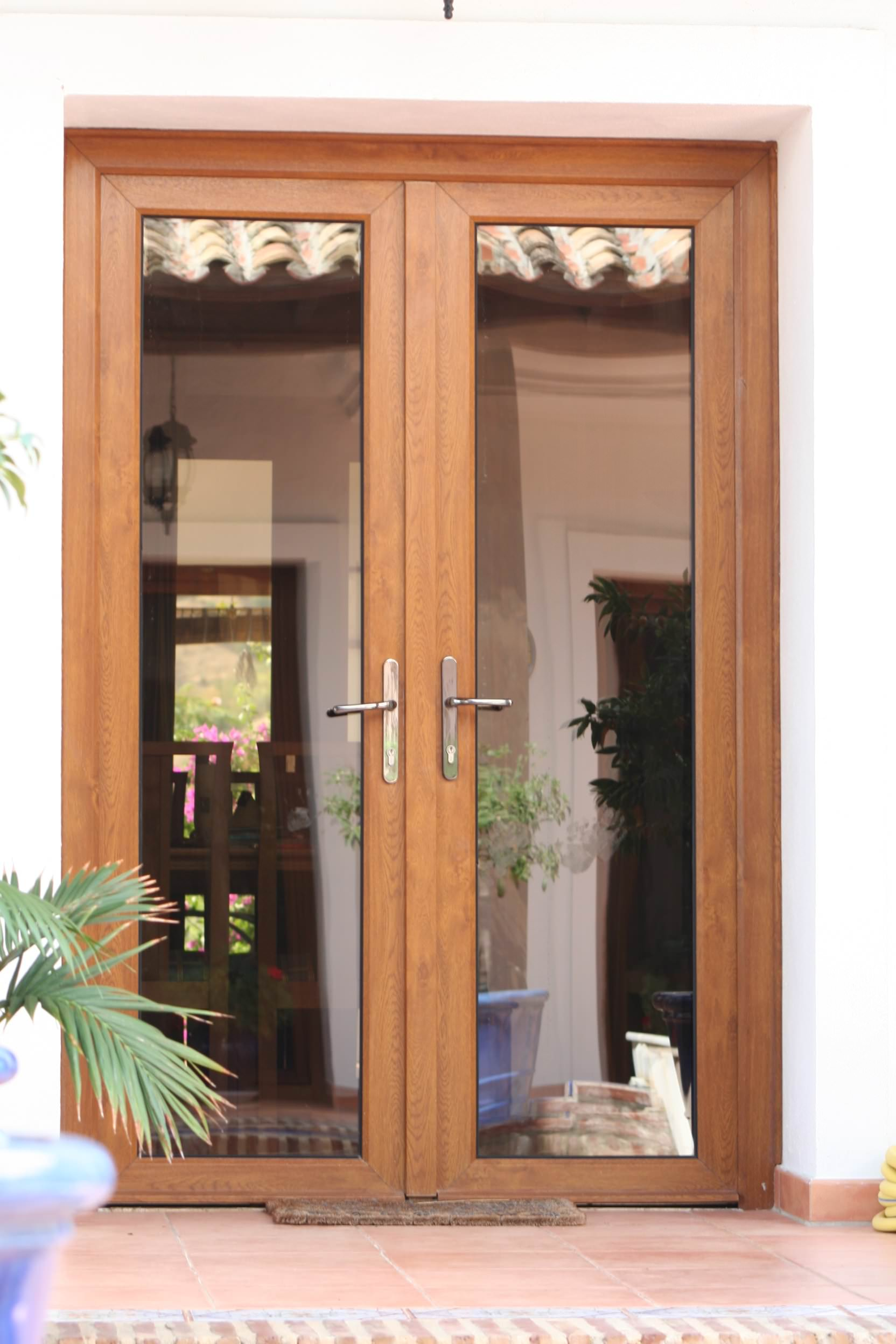 ideas pretty windows doors side design door designs french with curtains
