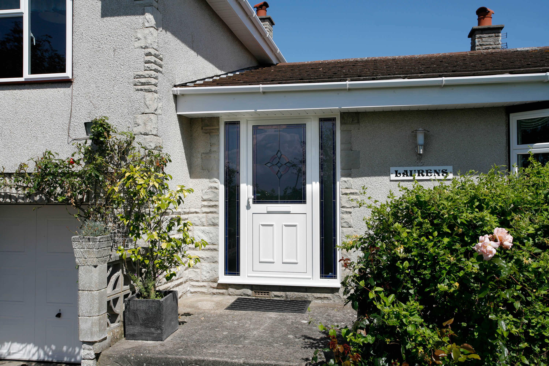 Aluminium Residential Doors Prices