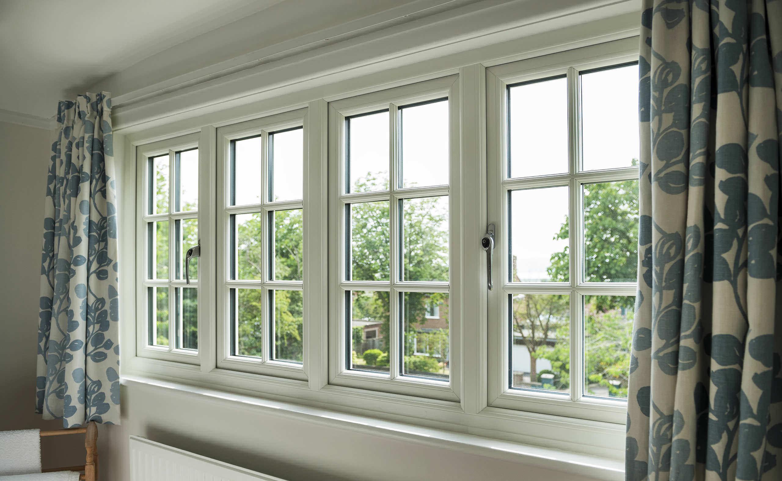 Upvc windows aluminium windows sternfenster window systems for 2 window