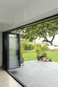 Deceuninck uPVC New Wave Door