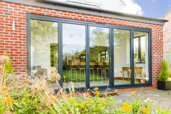 High Quality Aluminium Bi Fold Doors Prices