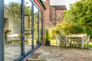 Aluminium Bi-Fold Door Price Guide
