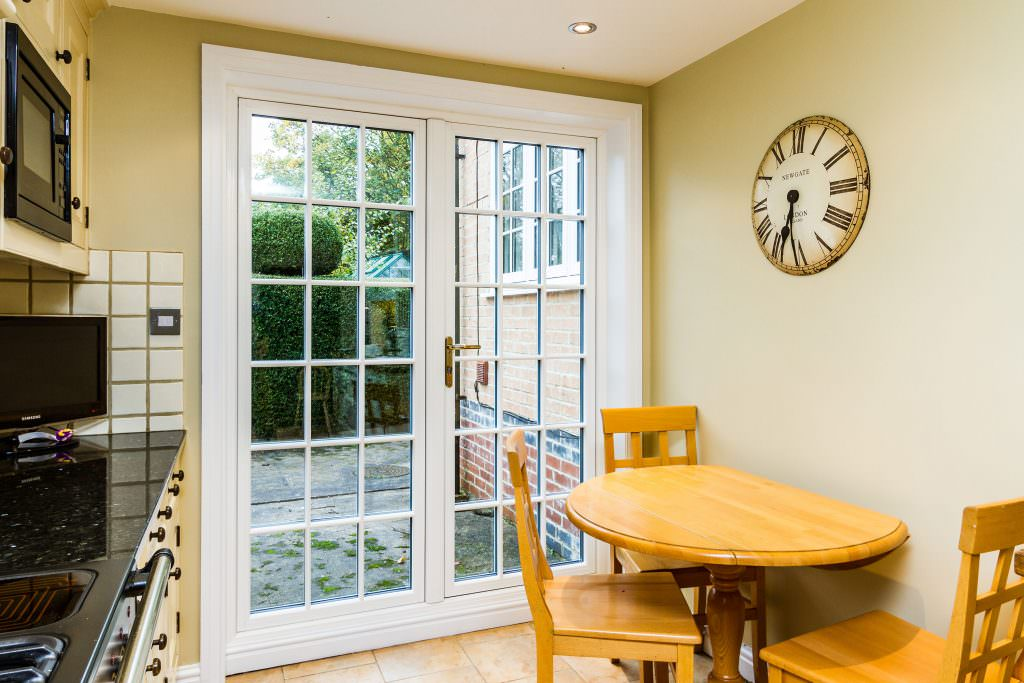 Residence Collection uPVC Doors