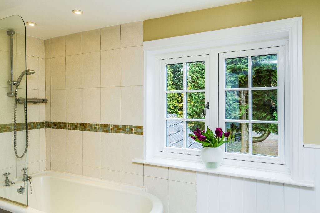 Residence Collection uPVC Windows