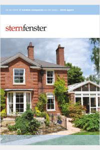 Sternfenster Product Brochure