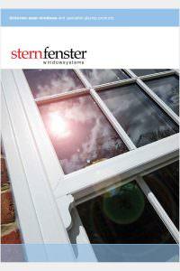 Victorian Sash Windows Brochure