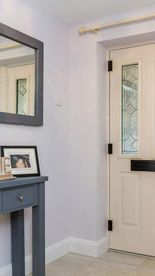 Upvc residential doors deceuninck doors front doors for Residential back doors