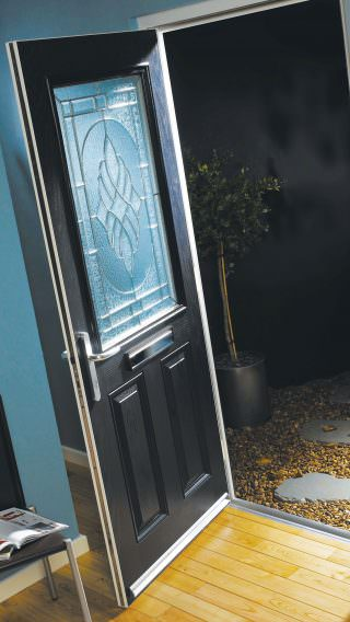 Our Composite Doors Are Manufactured Using The Latest UPVC Technology With Advanced Locking Systems Which Offer Exceptional Security