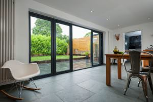 uPVC doors costs