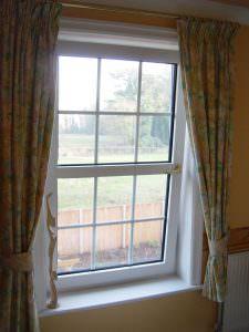 Deceuninck Tilt & Turn Windows