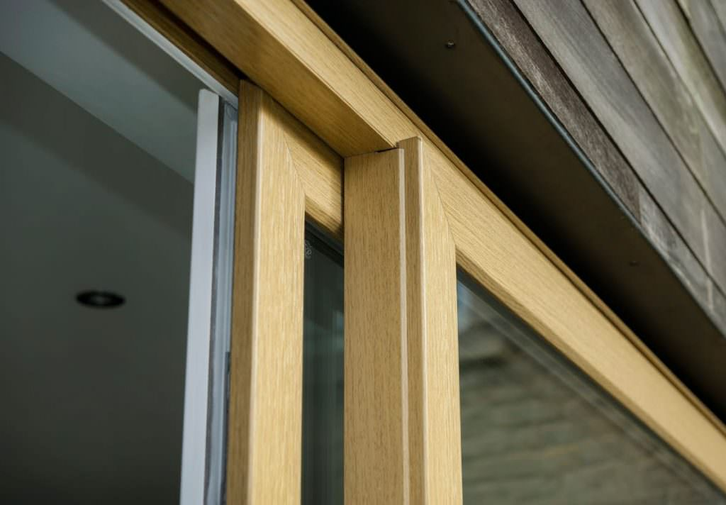 Deceuninck uPVC Patio Doors