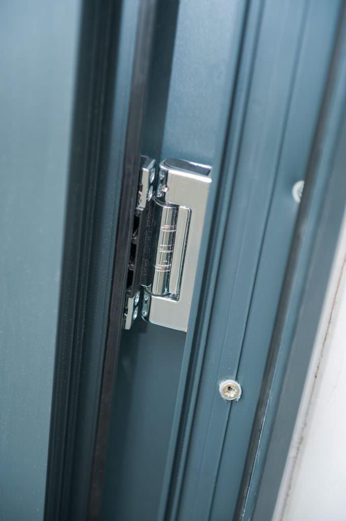Deceuninck uPVC New Wave Door