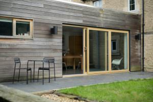 Deceuninck Patio Doors
