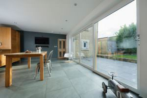 uVC Patio Doors