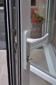 Aluminium Bi-Fold Door handle
