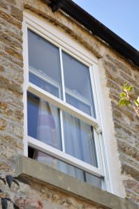 upvc sliding sash windows