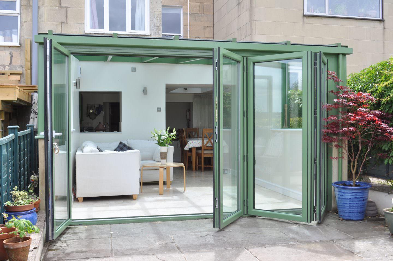 Bi-Fold Doors Prices Sternfenster