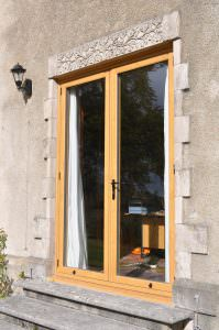 The Residence Collection Doors