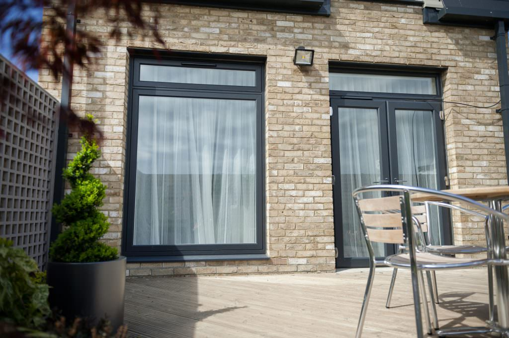 Residence Collection uPVC Windows & Doors