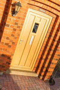 Wooden StyleLine Doors