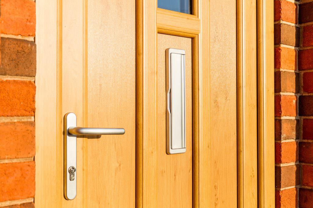 StyleLine Doorss
