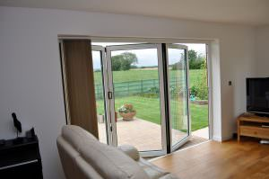 Deceuninck uPVC French Doors