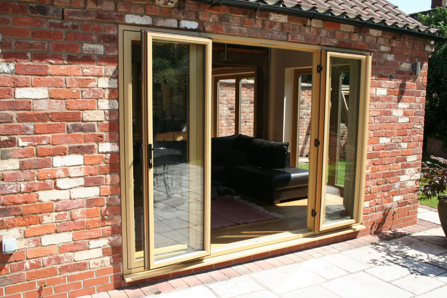 Residence Collection Doors