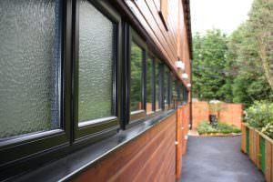Commercial Windows & Doors