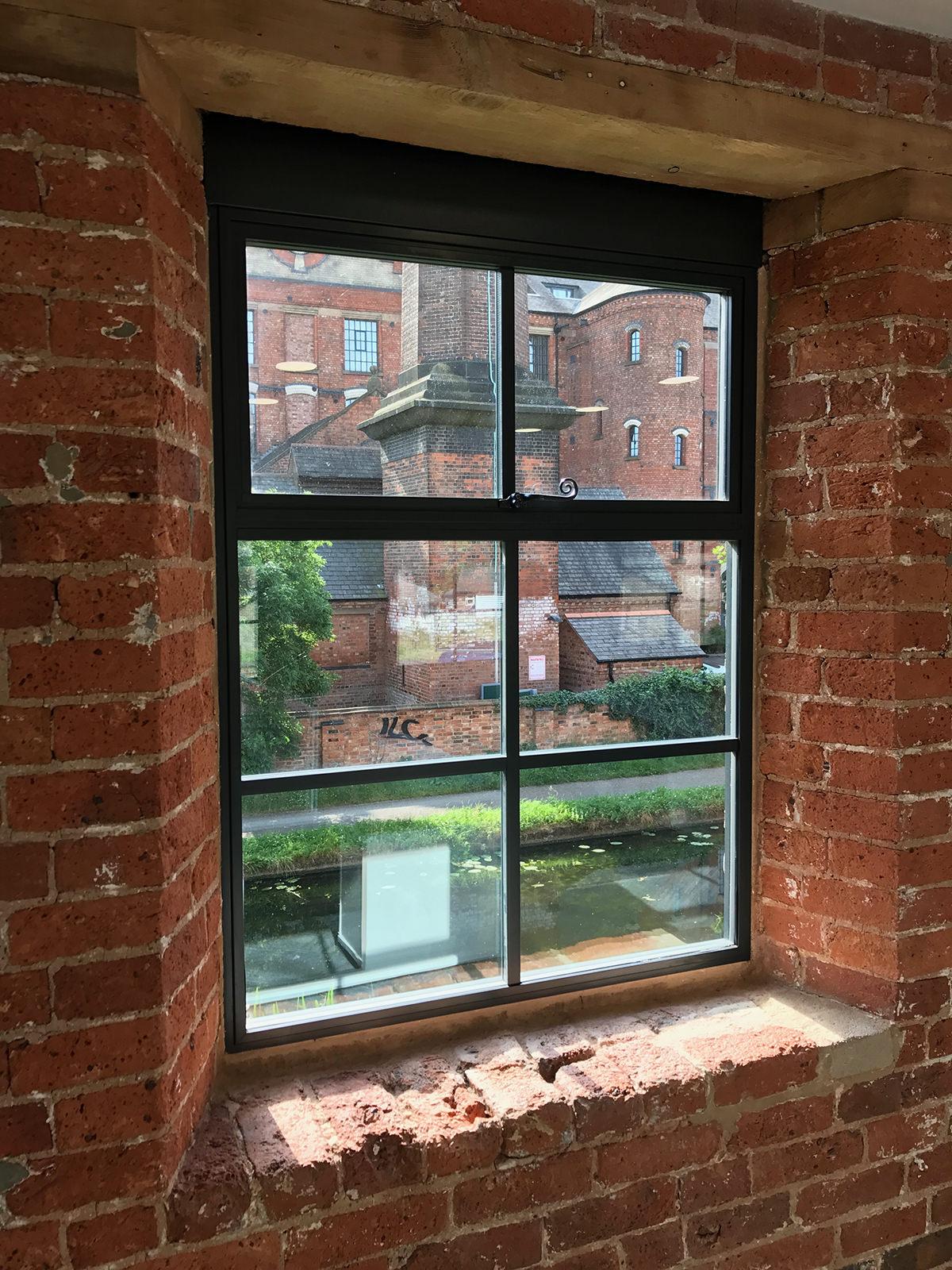 smart aluminium window fabricators