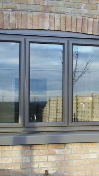 Aluminium Tilt And Turn Windows Smart Aluminium Windows