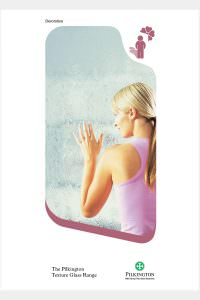 Pilkington Texture Glass Leaflet