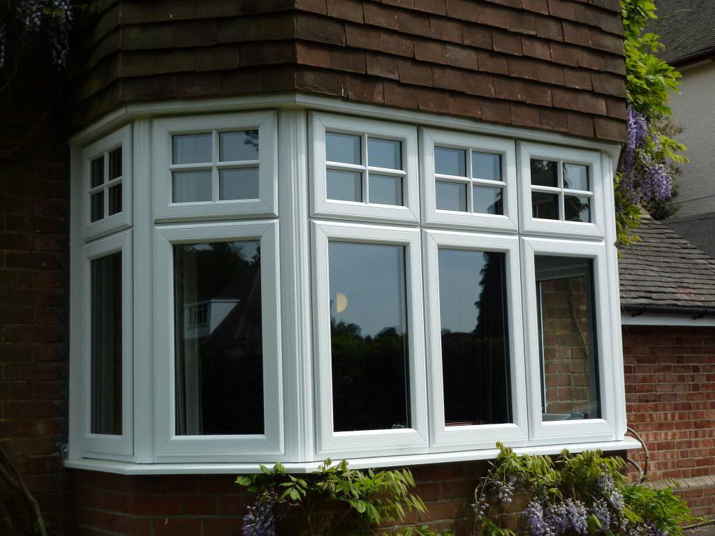 Deceuninck Casement Windows
