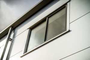 Smart Aluminium Windows