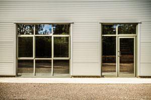 Smart Aluminium Shopline