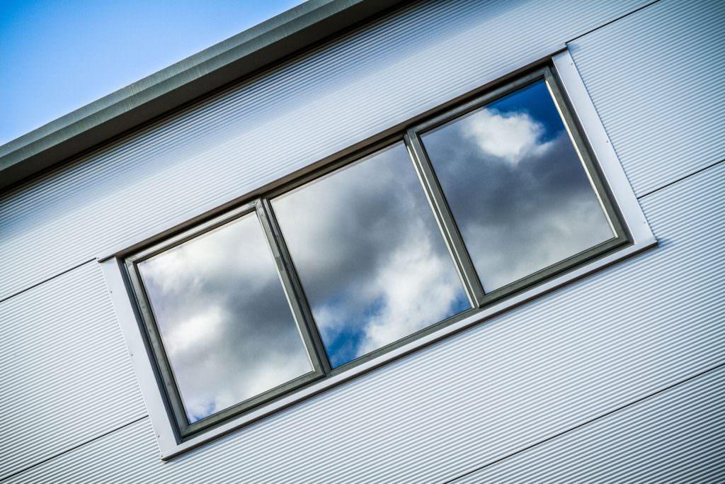 Aluminium Windows Manufacturer Lincoln