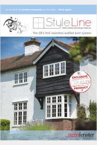 StyleLine Product Brochure