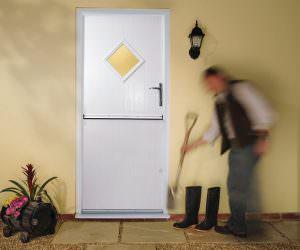 Fire & Stable doors