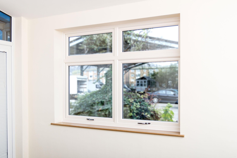 styleline windows salisbury
