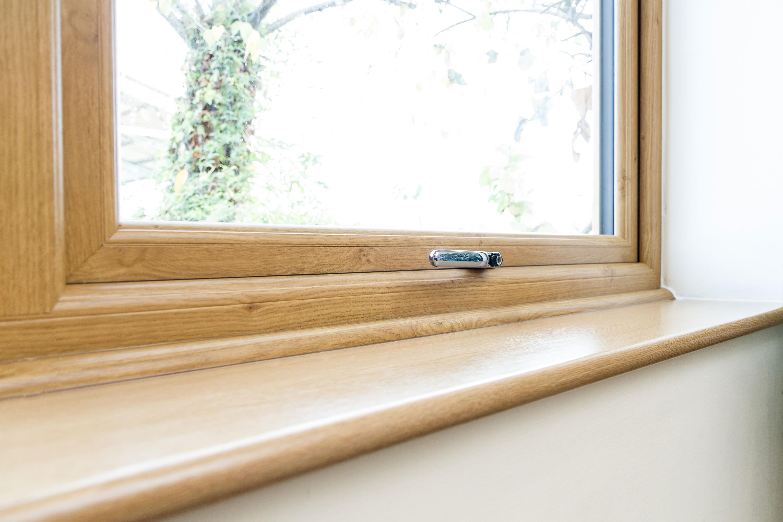 styleline windows double glazing leeds