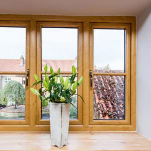 StyleLine Window Manufacturers