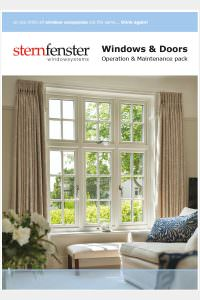 Sternfenster Care & Maintenance Pack