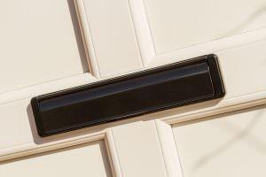 StyleLine Door letterbox