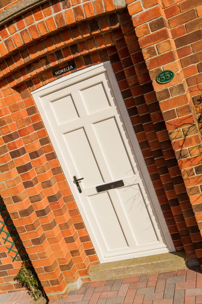 cream StyleLine Doors