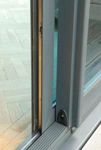 Aluminium Patio Doors UK