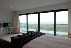 Aluminium Patio Doors UK